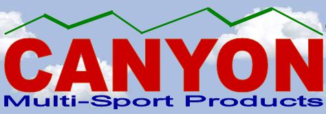 canyon multi sports products