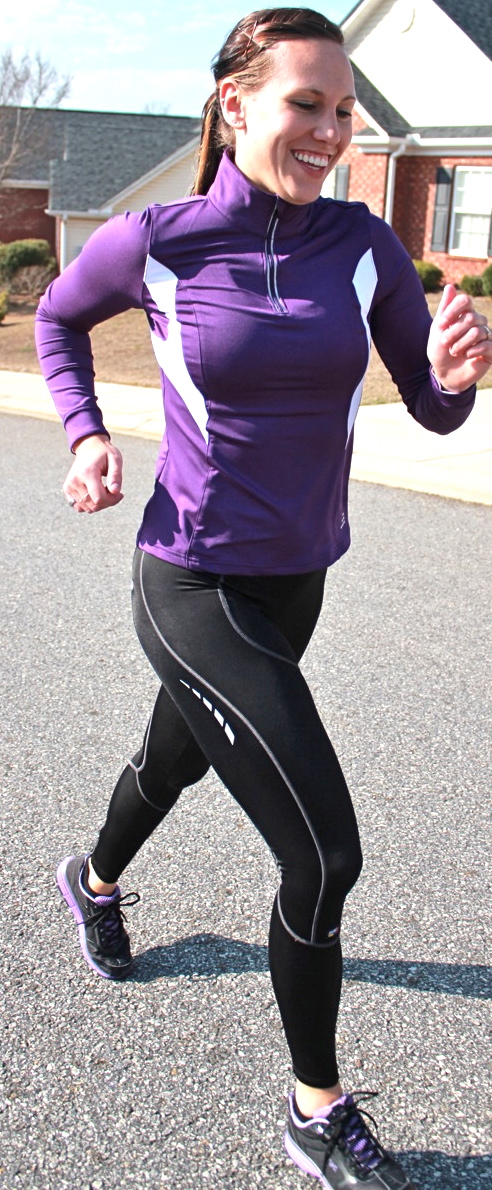 Fitness Tights Suarez Collection Whip Six Tight
