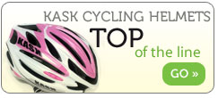 Kask Cycling Helmets
