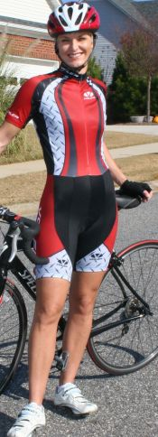 Road Cycling Skinsuits Women S Cycling Clothing