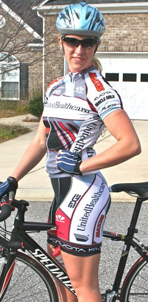Road Cycling :: Kits :: Voler '10 United HealthCare Pro